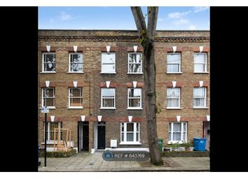 Thumbnail 5 bed terraced house to rent in Henshaw Street, London