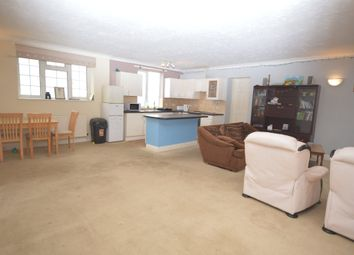Thumbnail 3 bed flat for sale in Le Strange Terrace, Hunstanton, Norfolk