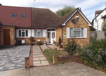 Thumbnail 2 bed bungalow for sale in Hutton Grove, Finchley