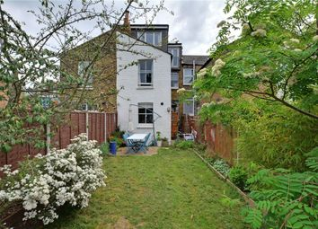 5 bed terraced house for sale in Rembrandt Road, Hither Green, London SE13