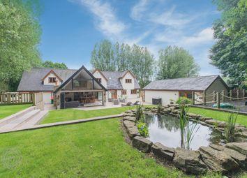 7 bed detached house for sale in Lady Bridge Lane, Bolton, Lancashire BL1