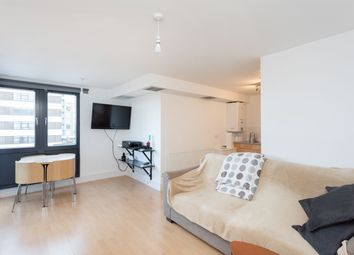 Thumbnail 1 bed flat for sale in Clayton Road, Hayes