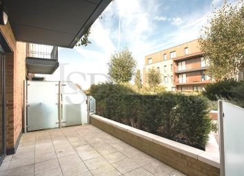 Thumbnail 2 bed flat for sale in Conningham Court, Dowding Drive, London