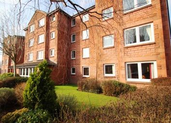 Thumbnail 2 bed property for sale in Elphinstone Court, Lochwinnoch Road, Kilmacolm, Inverclyde