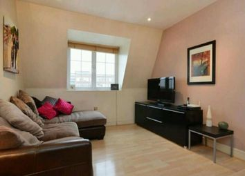 Thumbnail 1 bed flat to rent in Gregory House, Stanley Gardens, London