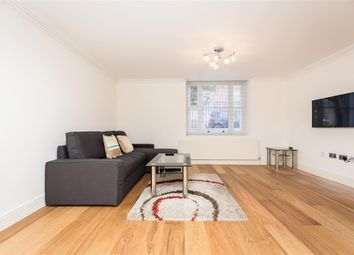 Thumbnail 3 bed flat to rent in Southcombe Street, London