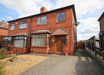 Thumbnail 3 bed semi-detached house for sale in Smethurst Lane, Pemberton, Wigan