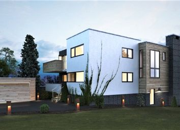 Thumbnail 5 bed detached house for sale in Plot 3 Yacht Haven, Copse Lane, Hayling Island