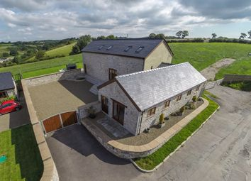 Thumbnail 4 bed barn conversion for sale in Pen Onn, Llancarfan, The Vale