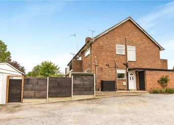 Thumbnail 2 bedroom maisonette for sale in Lismore Close, Woodley, Reading