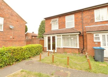 3 bed end terrace house for sale in Field Close, South Croydon CR2