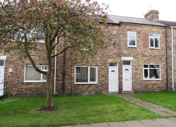 Thumbnail 2 bedroom terraced house to rent in Hastings Street, Cramlington
