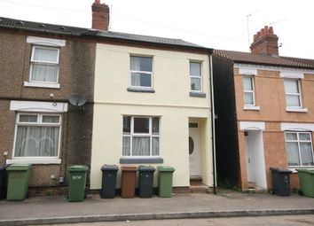 3 bed end terrace house to rent in Whitworth Road, Wellingborough, Northamptonshire NN8
