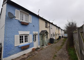 Thumbnail 2 bed end terrace house for sale in Clobbs Yard, Chelmsford