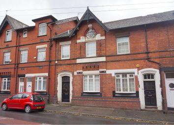 Thumbnail 3 bed terraced house for sale in Ladbrooke Road, Ashton-Under-Lyne