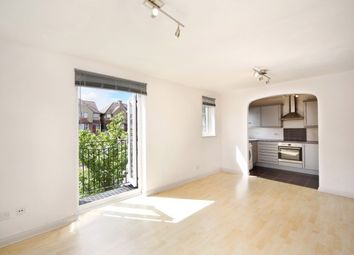 Thumbnail 2 bed flat to rent in Broomhill Road, London