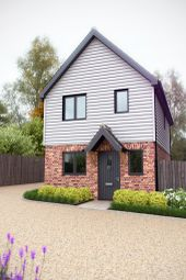 Thumbnail 2 bed detached house for sale in Furneux Pelham, Buntingford
