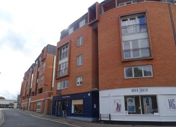 Thumbnail 2 bed flat to rent in Castle Quay, Bedford