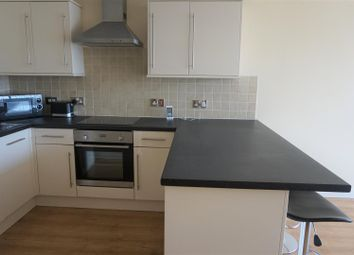 Thumbnail 2 bedroom flat to rent in Hamilton House, Pall Mall, Liverpool