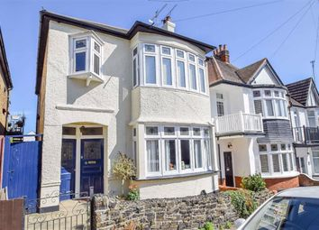 Thumbnail 3 bed flat for sale in Beach Avenue, Leigh-On-Sea, Essex