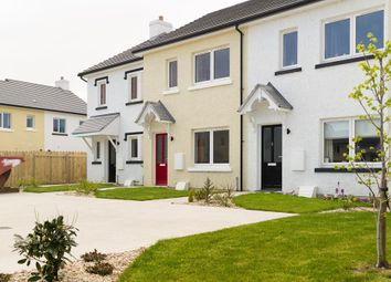 Thumbnail 2 bed terraced house for sale in River, Auldyn Meadow, Ramsey, Isle Of Man