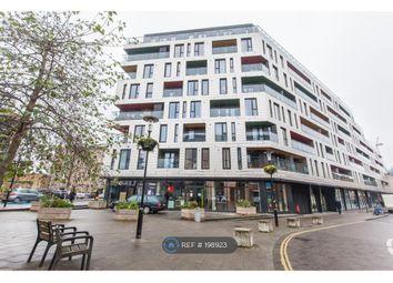 Thumbnail 2 bedroom flat to rent in Webber Street, London