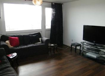 Thumbnail 2 bed flat to rent in Paddock, Walsall
