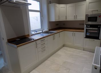 Thumbnail 2 bedroom terraced house for sale in Hawick Street, Carlisle