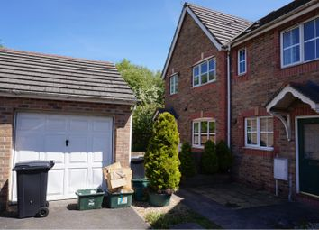 3 bed end terrace house for sale in Charlock Road, Weston-Super-Mare BS22