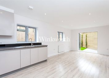 Thumbnail 2 bed flat for sale in Selkirk Mews, Whitley Road, London