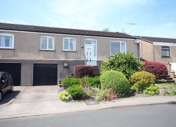 Thumbnail 2 bed semi-detached bungalow for sale in Lingmoor Rise, Kendal