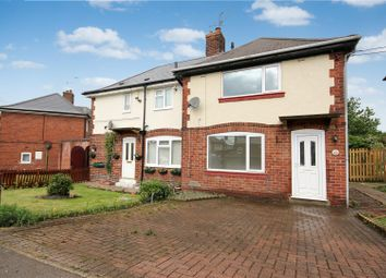 Thumbnail 2 bed semi-detached house to rent in Welfare Avenue, Chesterfield