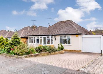 Thumbnail 3 bed detached bungalow for sale in Kenwood Drive, Mill End, Rickmansworth