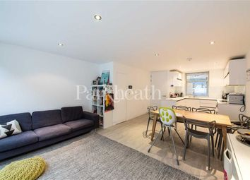Thumbnail 2 bed property to rent in Mill Lane, West Hampstead, London
