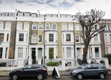 Thumbnail 1 bedroom flat to rent in Aldridge Road Villas, London