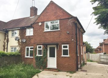 Thumbnail 3 bed semi-detached house for sale in Lane End, Buckinghamshire