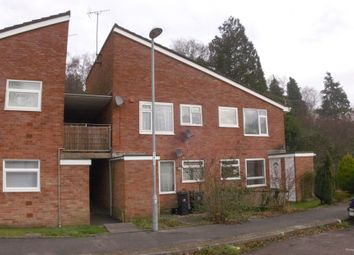 Thumbnail 1 bed flat for sale in Thames Close, Ferndown