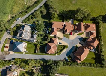 3 bed detached house for sale in Byron Close, Ringmer, Lewes BN8