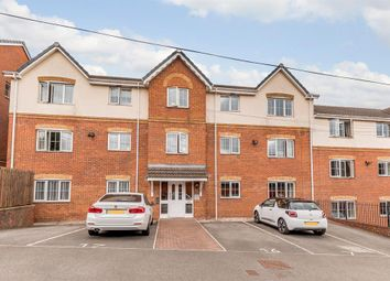 Thumbnail 2 bed flat for sale in Tower Rise, Tower Crescent