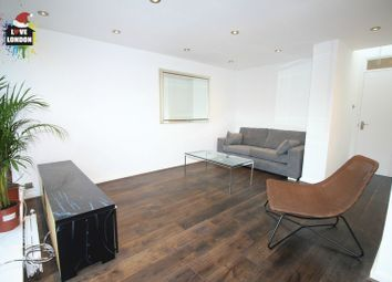 Thumbnail 1 bed flat to rent in Polygon Road, London