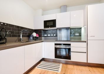 Thumbnail 2 bed flat to rent in The Moore, East Parkside, Greenwich Peninsula