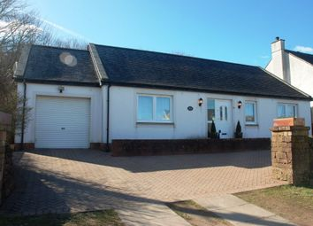 Thumbnail 3 bed detached bungalow for sale in Sessa, Georgetown Village, Georgetown Road, Dumfries