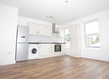 Thumbnail 1 bed flat to rent in Turnpike Lane, Turnpike Lane, London