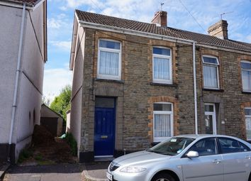 Thumbnail 3 bed terraced house for sale in Oakfield Street, Pontarddulais