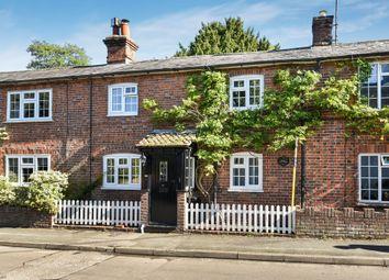 Thumbnail 2 bed property for sale in Hill Road, Oakley, Basingstoke