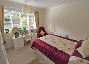 Thumbnail 2 bed detached bungalow for sale in Derby Road, Caergwrle, Wrexham