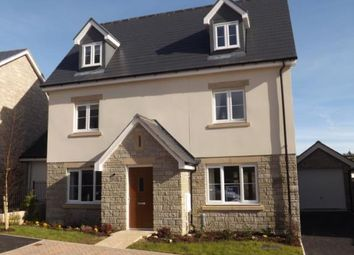 Thumbnail 5 bed detached house for sale in Penryn, Cornwall