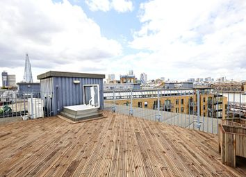 Thumbnail 2 bedroom flat for sale in Providence Square, London