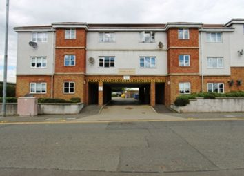 Thumbnail 2 bedroom flat for sale in Breval Court, Baillieston, Glasgow