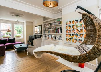 Thumbnail 4 bed terraced house to rent in Desenfans Road, London